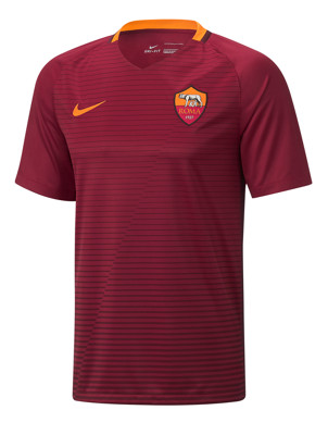 Maillot Domicile ROMA STEPHAN EL SHAARAWY