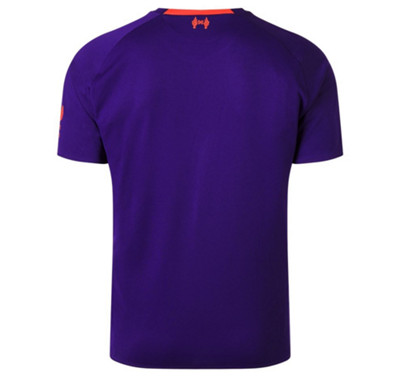 Maillot Domicile Liverpool Andrew Robertson