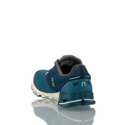 62ff47e73f4180 Cloud Flyer Damen Laufschuh in blau - On