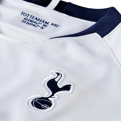 Maillot Domicile Tottenham Hotspur Alfie Whiteman