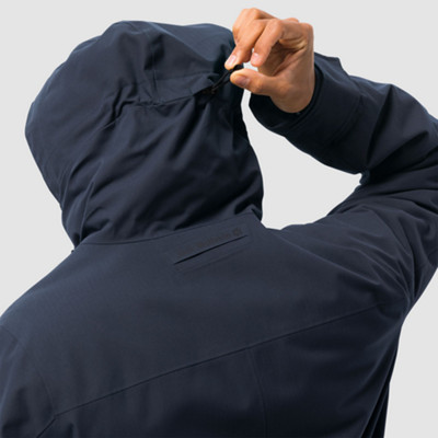 Acquista Jack Wolfskin West Coast giacca outdoor uomo nella taglia XXL a un prezzo conveniente da Ochsner Sport
