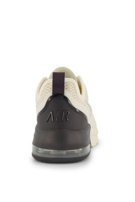 oben NIKE AIR MAX Motion 2 Sneaker Schuhe Damen Creme AO0352