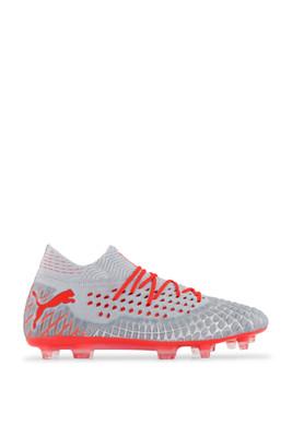 Acquista Puma Future 4.1 Netfit FGAG scarpa da calcio uomo nella taglia 8 a un prezzo conveniente da Ochsner Sport