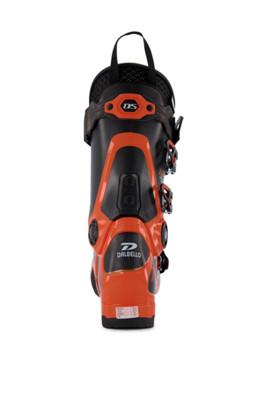 Dalbello DS 120 Herren Skischuh in schwarz sichern | Ochsner Sport