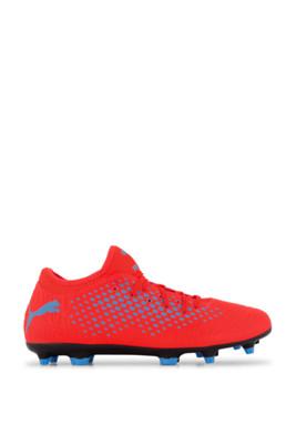Acquista Future 19.4 FGAG scarpa da calcio uomo Puma in arancio | Ochsner Sport