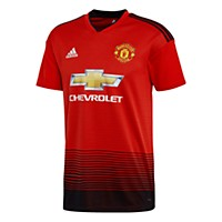 Maillot Extérieur Manchester United Scott McTominay