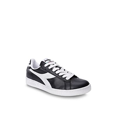 Image of Game L Low Waxed Damen Sneaker