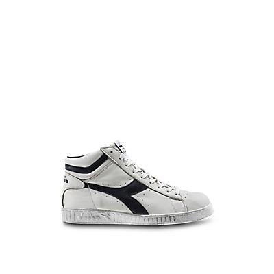 Image of Game L High Waxed Damen Sneaker