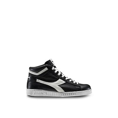 Image of Game High Waxed Damen Sneaker