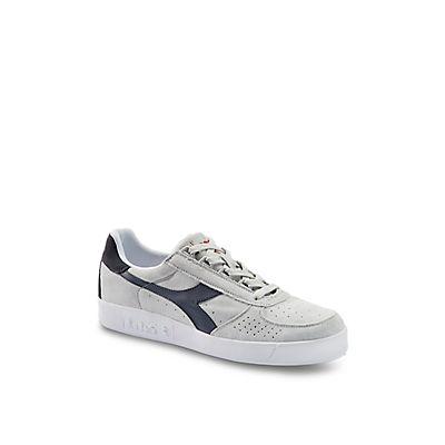 Image of B Elite Suede Herren Sneaker