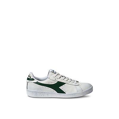 Image of Game Low Waxed Herren Sneaker