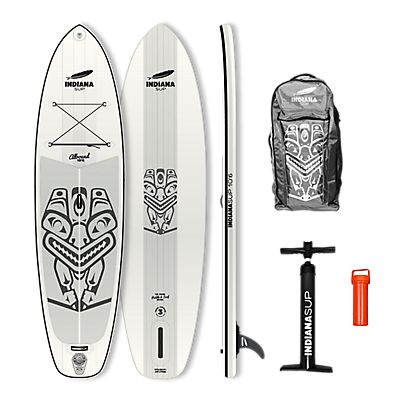 Image of Allround Inflatable 10.6 Stand Up Paddle (SUP) 2019