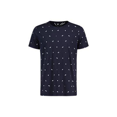 Image of Burrow Herren T-Shirt