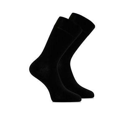 Image of 2-Pack Bambus 35-38 Socken