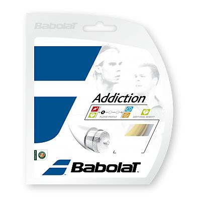 Image of Addiction Tennissaite