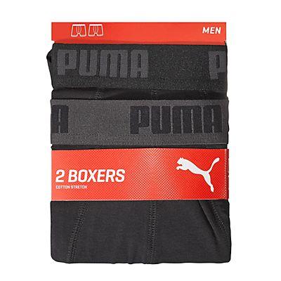 Image of 2-Pack Basic Herren Boxershort