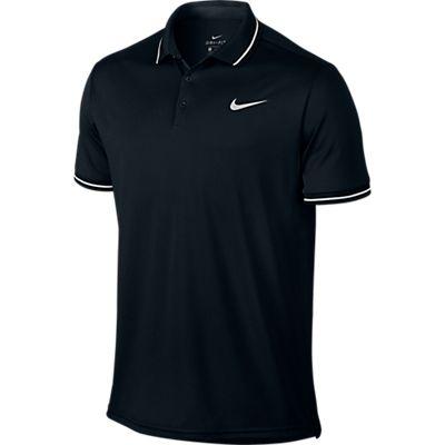 Image of Court Dry Herren Tennisshirt