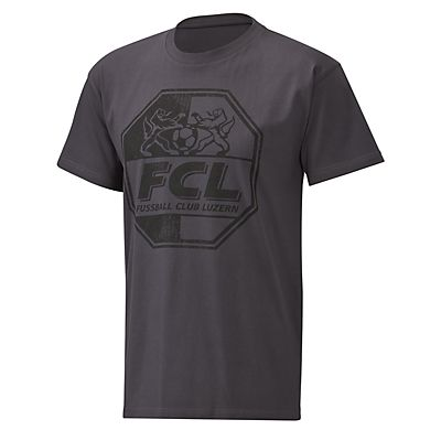 Image of FCL Logo T-Shirt Unisex