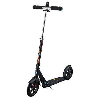 Image of Deluxe Vibram Scooter