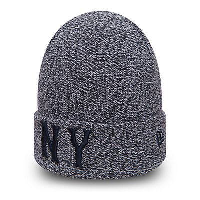 Image of Basket Knit New York Mütze
