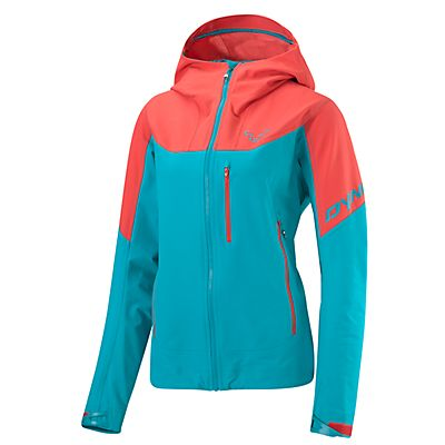 Image of Mercury DST Damen Softshelljacke