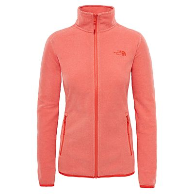 Image of 100 Glacier Damen Fleecejacke