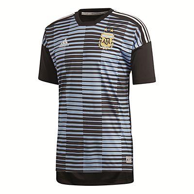 Image of Argentinien Prematch Herren T-Shirt