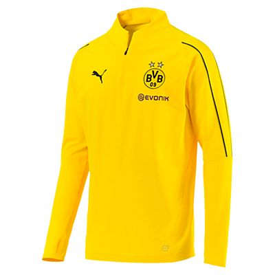 Image of Borussia Dortmund Training Kinder Longsleeve