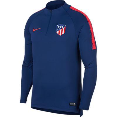 Image of Athletico Madrid Squad Drill Herren Longsleeve