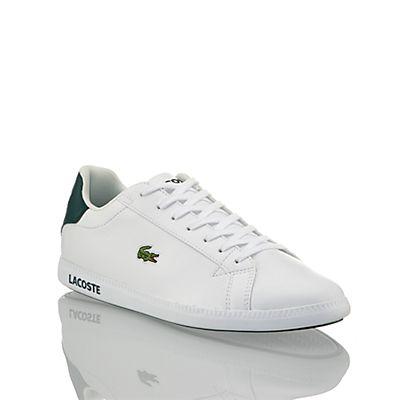 Graduate sneaker hommes