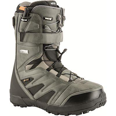 Select Clicker TLS chaussures de snowboard hommes