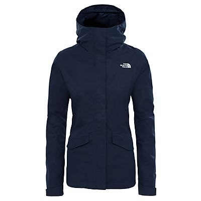 Image of All Terrain Zip-In Gore-Tex® Damen Outdoorjacke
