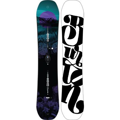 Image of Feelgood Damen Snowboard Set 18/19