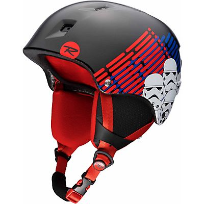 Image of Comp Star Wars Jungen Skihelm