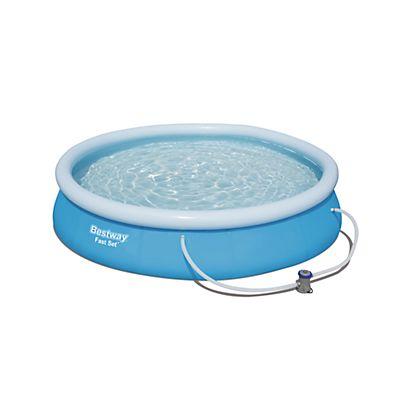 Image of Fast Set 366 cm x 76 cm Pool