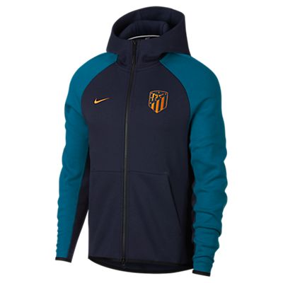 Image of Athletico Madrid Herren Hoodie