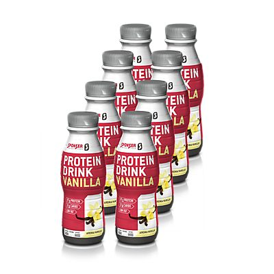 Image of 8 x 330 ml Protein Drink