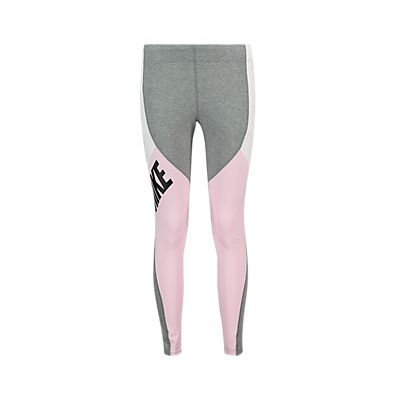 Sportswear Leg a See tight femmes