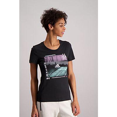 Image of 3St Photo Damen T-Shirt