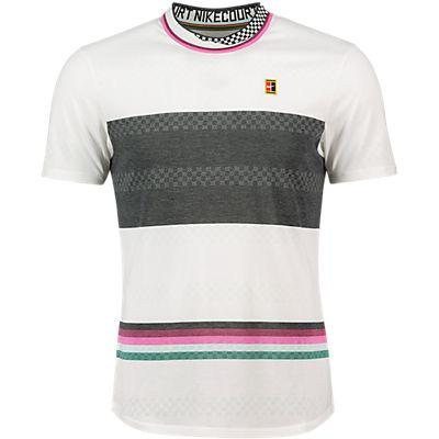 Image of Court Challenger Herren T-Shirt