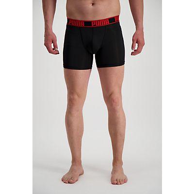 Image of 2-Pack Active Grizzly Herren Boxershort