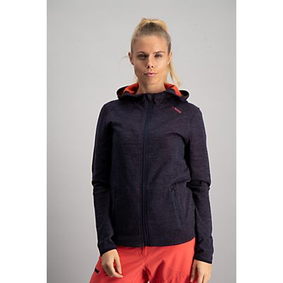 Performance midlayer femmes