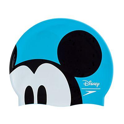 Image of Disney Slogan Kinder Badekappe