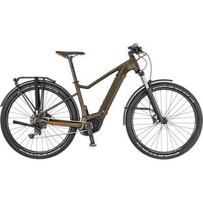 Image of Axis eRide 20 29 Herren E-Bike 2019
