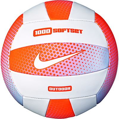 Image of 1000 Softset Outdoor Volleyball
