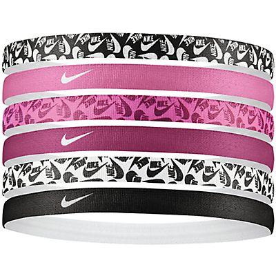 Image of 6-Pack Printed Haarband