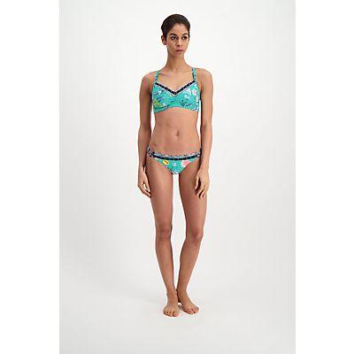 Water Garden Bralette DD-Cup bikini top femmes