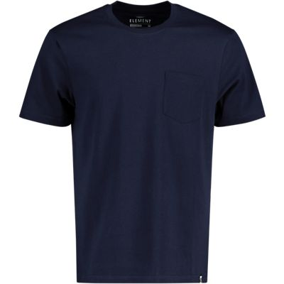 Image of Basic Pocket Herren T-Shirt
