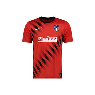 Image of Atletico Madrid Pre Match Herren T-Shirt