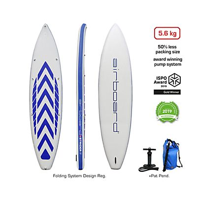 Image of Strider Superlight Stand Up Paddle (SUP) 2019